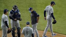 Cash's bullpen blunder joins Little, others in playoff lore