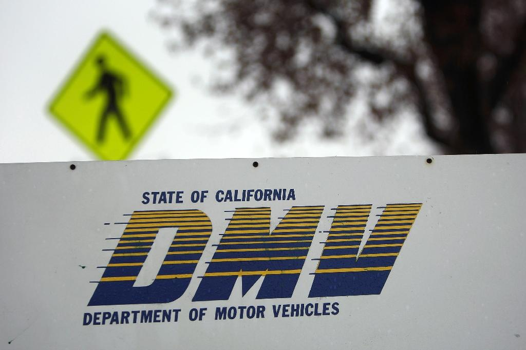 Some 605,000 undocumented immigrants who live in California were granted driver's licenses in 2015