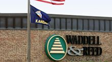 Waddell & Reed plans local layoffs