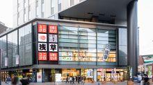 Uniqlo Opens Store in Tokyo's Historic Asakusa District