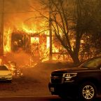 'We lost Greenville': Wildfire decimates California town