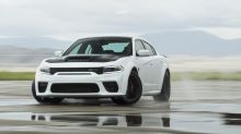 2021 Dodge Charger SRT Hellcat Redeye Widebody: Bring your friends on a 797-hp thrill ride