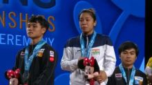 World Weightlifting Championship 2018: Bereft of star power, India's young guns hope for productive campaign in Ashgabat