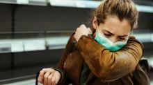 Por qué no aconsejan tomar jarabe para la tos si sospechas que tienes covid-19