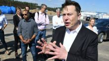 Elon Musk's Payday Could Cost Tesla Shareholders Dearly