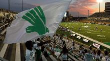 UNT, Houston Football Game Postponed Due To Positive COVID-19 Tests