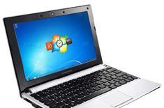 Averatec's HS-105 netbook looks good, should've waited for Pine Trail