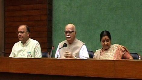 BJP parliamentary board to meet over K'taka polls loss