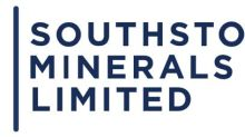 Southstone Reports Resignation of Director