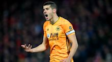 Conor Coady and Ainsley Maitland-Niles receive England call-ups