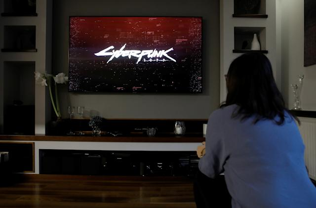 'Cyberpunk 2077' patch targets save file limits on PC, crashes on consoles