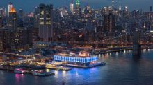 The Rooftop At Pier 17® At The Seaport District Named Best New Concert Venue Of The Year By Pollstar