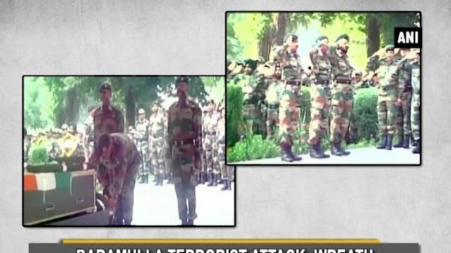 Ceasefire violations from Pak adding to villagers' woes in Kashmir