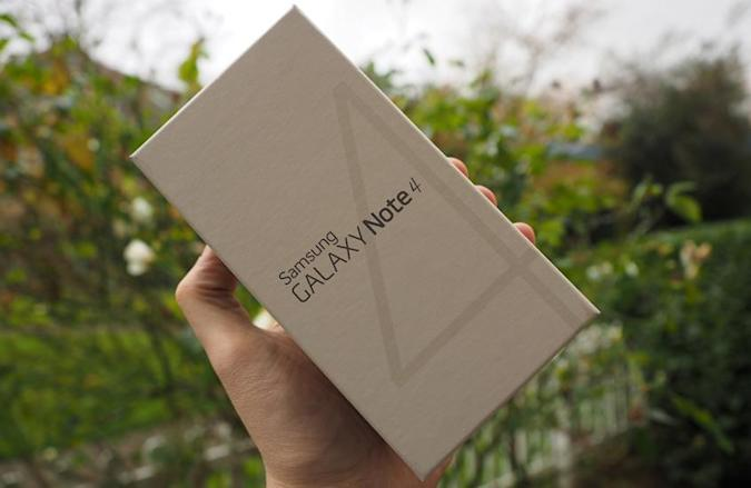 Engadget UK giveaway: win a Galaxy Note 4 courtesy of Bitdefender