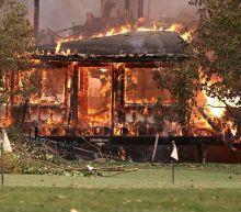A 3-Michelin star restaurant in Napa has burned down in California's latest wildfire