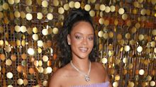 Twitter Users Just Realized Rihanna's Last Name Is Fenty — and They're Absolutely Shook