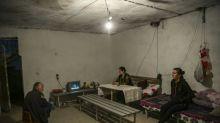 """Au Nagorny Karabakh, même sous les bombes, """"nous vaincrons!"""""""