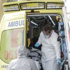 Spain Increases Restrictions as Coronavirus Cases Rise