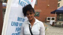 Jahrelange Odyssee: Meaza Aschalew hat Eritrea schon vor Jahren verlassen