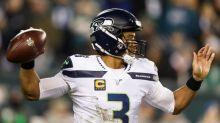 38-31. Wilson y Metcalf dan a los Seahawks otro triunfo lleno de suspense