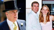 """Virginia Roberts: """"Tenía que entretener al príncipe Andrés con mi cuerpo"""""""
