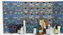 PSA: The Liberty beauty advent calendar is worth over £789 (but costs £215)