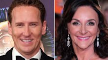 'Bitter' Brendan Cole caught 'hurling abuse' at Strictly Come Dancing head judge Shirley Ballas