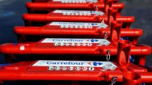 Carrefour takes on French rivals in e-commerce with Google tie-up