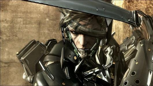 Metal Gear's Raiden cutting into PlayStation All-Stars Battle Royale roster [Update: Video]