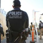 US border patrol officer shoots and kills undocumented woman in Texas
