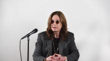 Ozzy Osbourne volta a ser internado após complicações por conta de uma forte gripe
