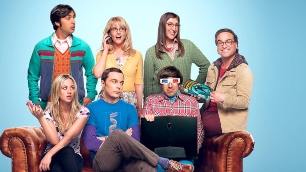 Letzte Folge The Big Bang Theory