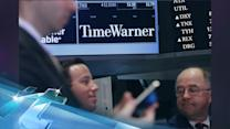 Time Warner 2Q Net Income Jumps 87%