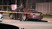 2 shot on Camden, New Jersey street