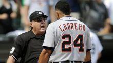 Longtime MLB umpire Derryl Cousins dies at 74