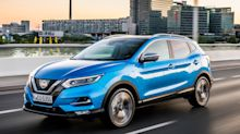 2017 Nissan Qashqai review - facelifted version of deserved best-seller offers more of the same