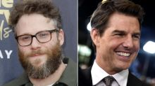 Judd Apatow Shares the Hilarious Story of Seth Rogen Teaching Tom Cruise Internet Pοrn Exists — Watch