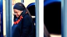 Primeras fotos Janet Jackson embarazada