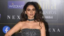 IIFA Awards 2019: Aditi Rao Hydari's Look Is Mostly A Hit But There Is A Miss Too