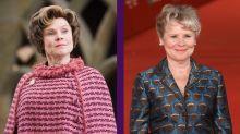 ¿Qué fue de Imelda Staunton, la Dolores Umbridge de 'Harry Potter'?