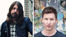 Glastonbury 2015: Foo Fighters To Be Replaced By James Blunt? Singer Trolls Twitter