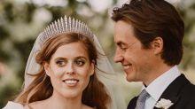 Who is Princess Beatrice's husband Edoardo Mapelli Mozzi?