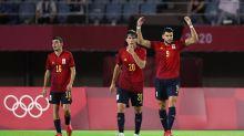 Rafa Mir no es Álvaro Morata para lo bueno... ni para lo malo