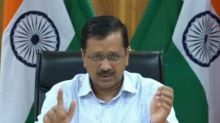 Kejriwal Warns Hospitals Against Turning Away Covid-19 Suspects, Alleges 'Black Marketing' of Beds