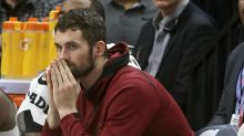 Kevin Love opens up about his experience with panic attacks and therapy