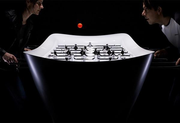 11 The Beautiful Game is to foosball tables as Vertu is to basic Nokias (video)