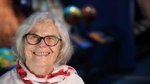 Aos 82, Sue Finley, 'computador humano' da Nasa, sempre de olho nas estrelas