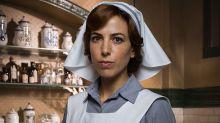 Alicia Rubio, la actriz que está harta de que la confundan con la diputada de VOX del mismo nombre