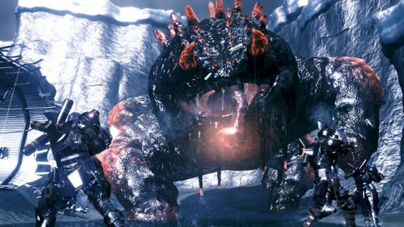Two more Lost Planet 2 multiplayer maps coming next week