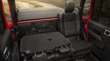 Jeep Gladiator XMT Concept, listo para ir a la guerra